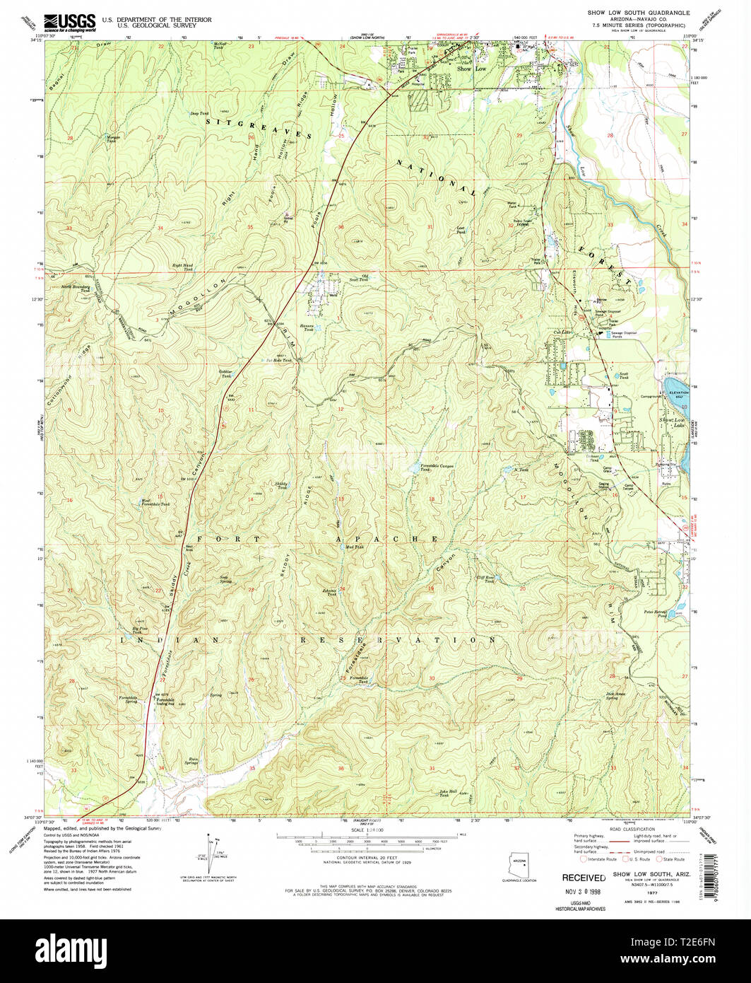 Show Map Of Arizona.Show A Map Of Arizona