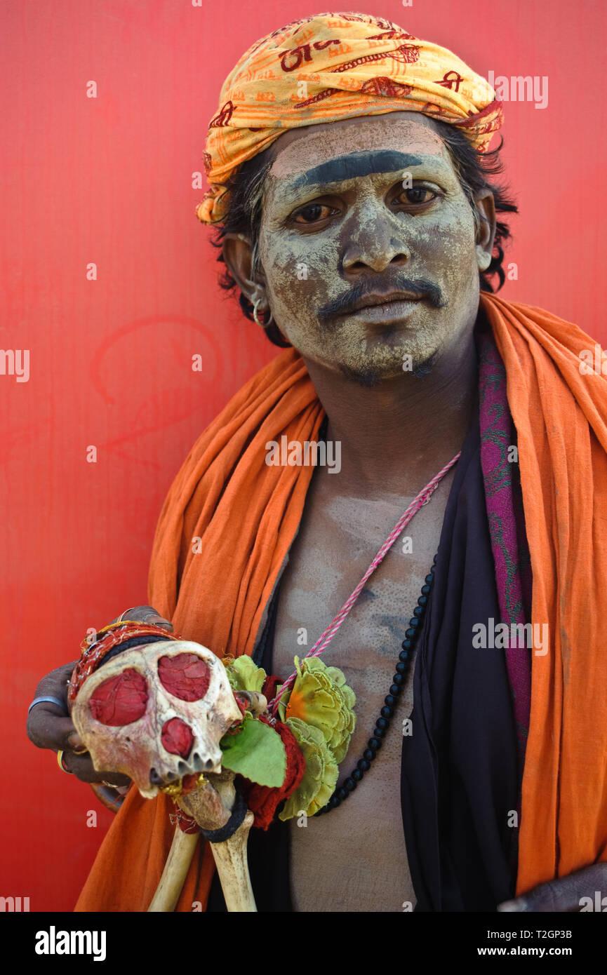 India Skull Stock Photos & India Skull Stock Images - Alamy