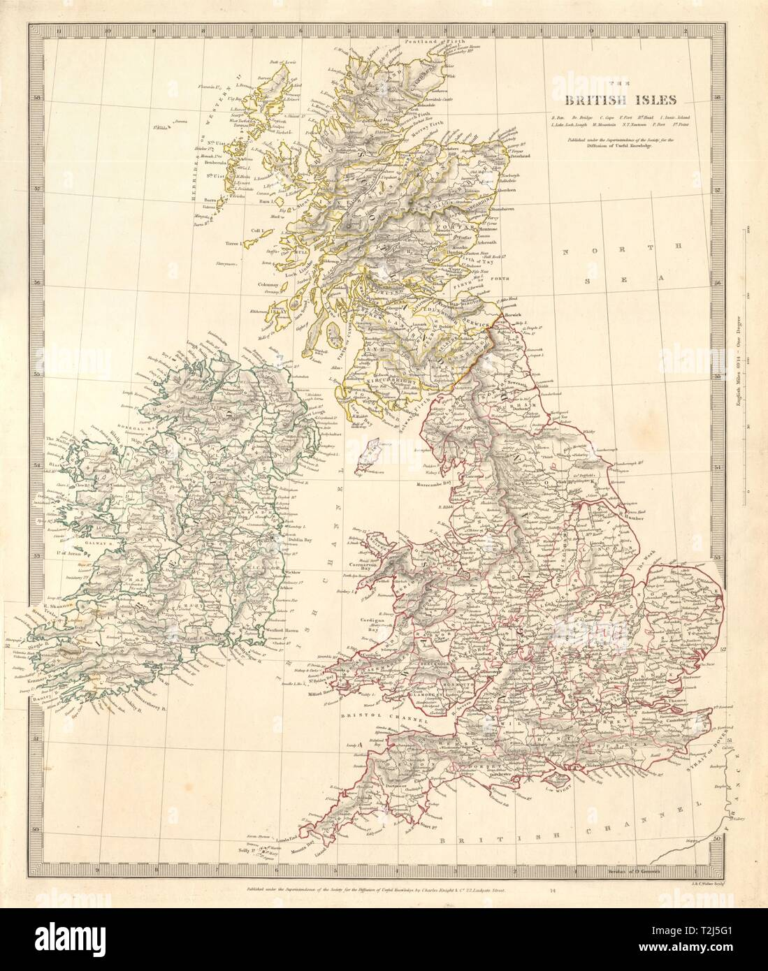 1845 in the United Kingdom