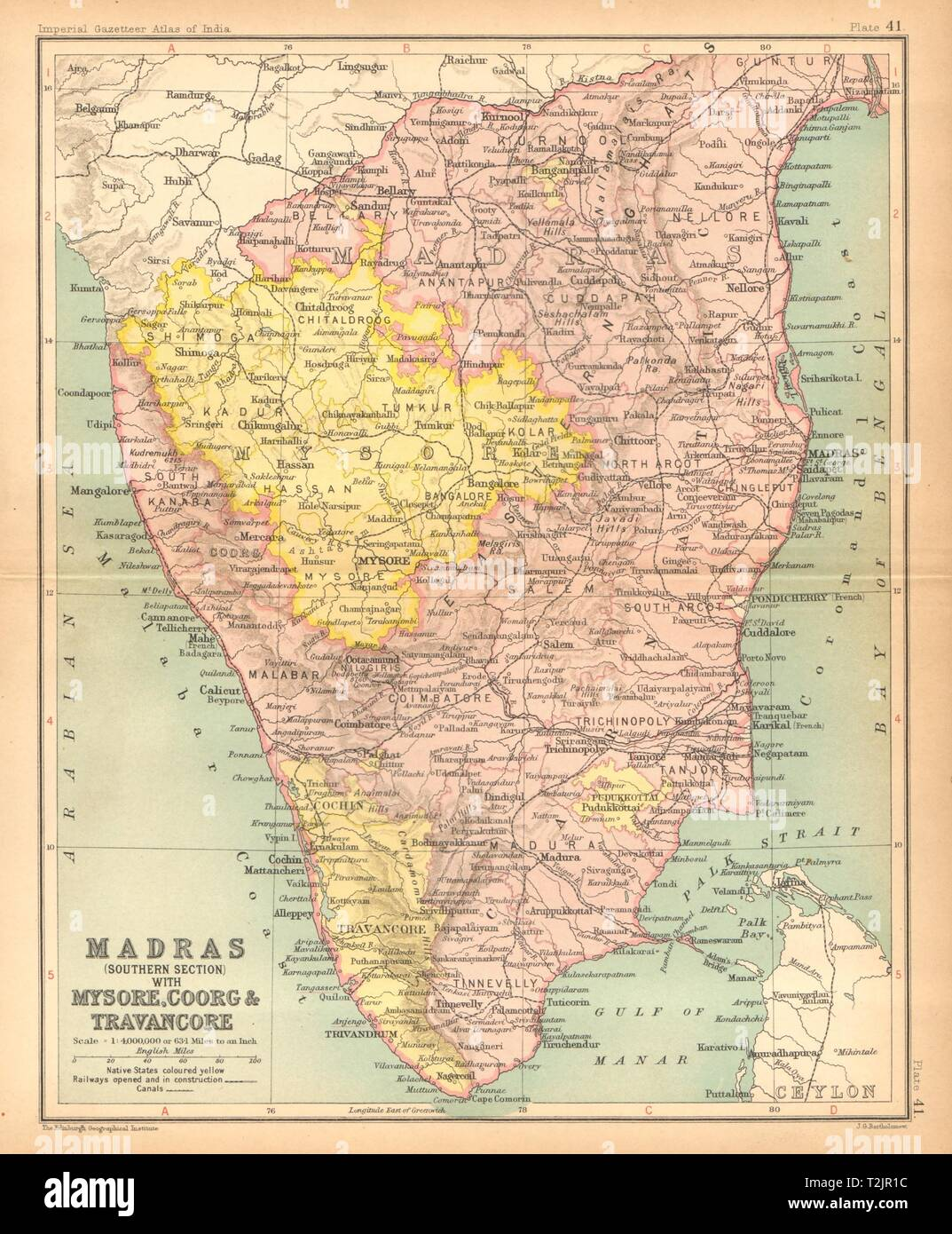 Madras… Mysore, Coorg & Travancore'. British India provinces ... on oslo norway on map, bora bora tahiti on map, medellin colombia on map, xiamen china on map, dublin ireland on map, bremen germany on map, madrid spain on map, port elizabeth south africa on map, copenhagen denmark on map, kuala lumpur malaysia on map, guangzhou china on map, bucharest romania on map, stockholm sweden on map, buenos aires argentina on map, phuket thailand on map, nice france on map, jakarta indonesia on map, shannon ireland on map, munich germany on map, cape town south africa on map,