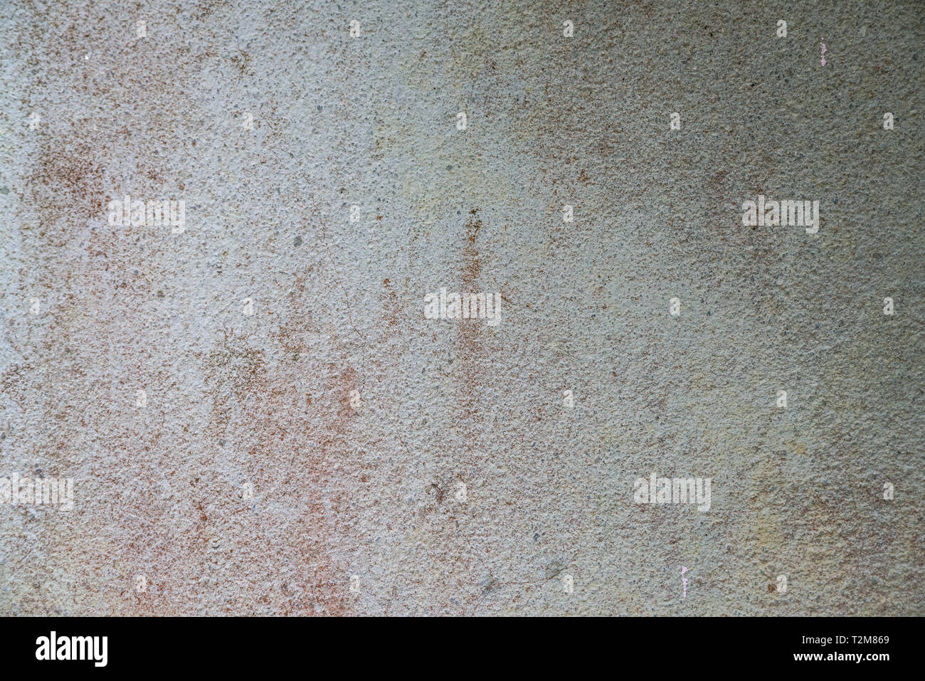 Worn out wall - texture concept - Stock Image