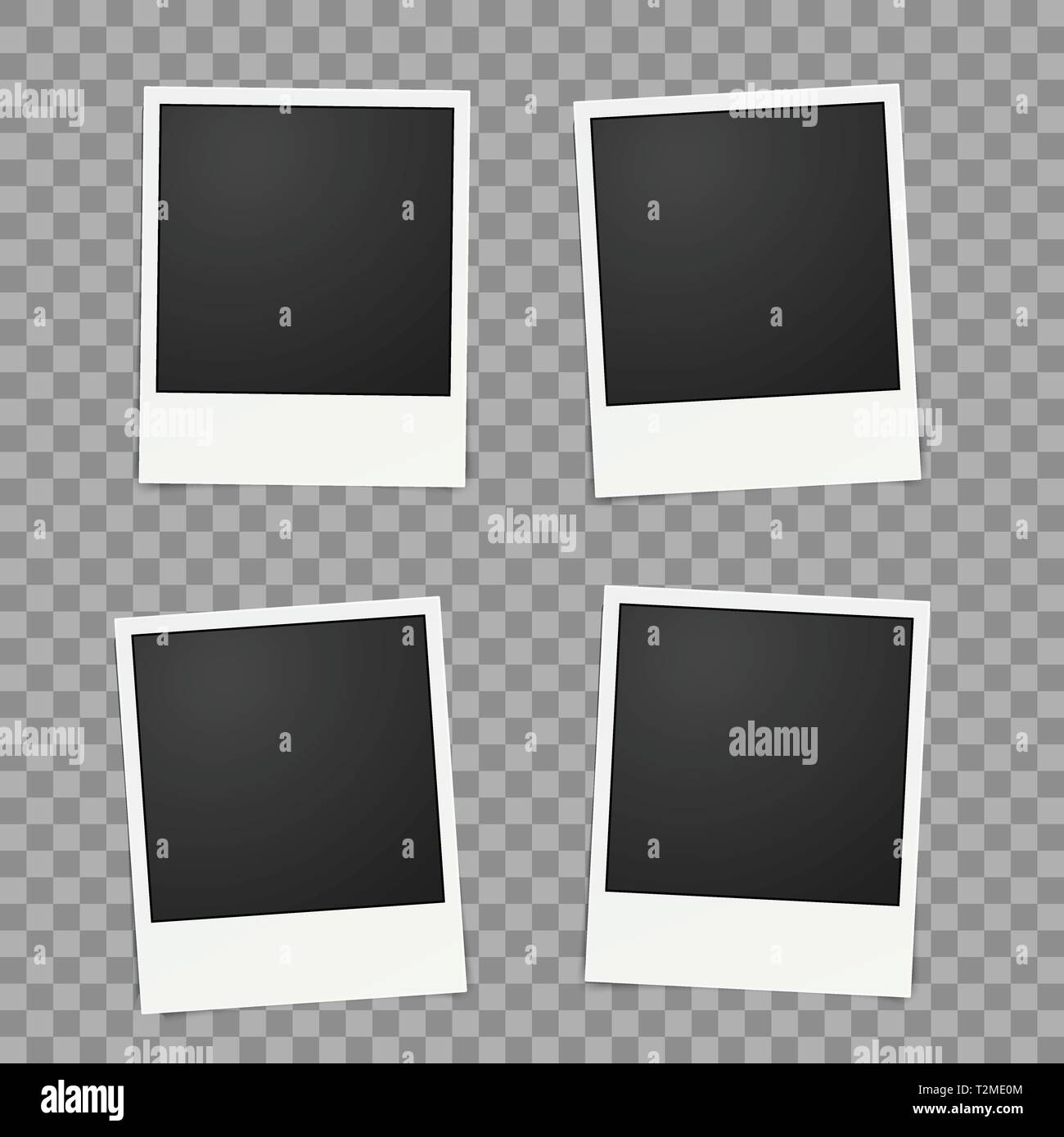 Templates For Photo Polaroid Frame Vector Stock Vector Image Art Alamy Here you can explore hq polaroid frame transparent illustrations, icons and clipart with filter setting polish your personal project or design with these polaroid frame transparent png images, make it. https www alamy com templates for photo polaroid frame vector image242624500 html