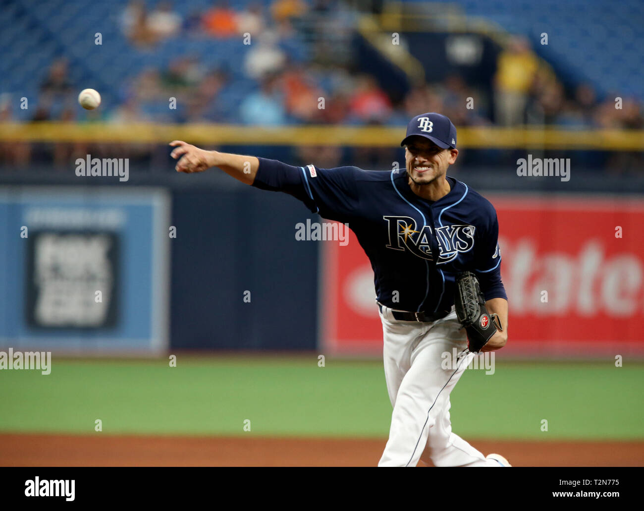 r a morton high resolution stock photography and images alamy https www alamy com st petersburg florida usa 3rd apr 2019 douglas r clifford times tampa bay rays starting pitcher charlie morton 50 delivers a pitch during the fifth inning of wednesdays 1319 game between the tampa bay rays and the colorado rockies at tropicana field in st petersburg credit douglas r cliffordtampa bay timeszuma wirealamy live news image242641145 html