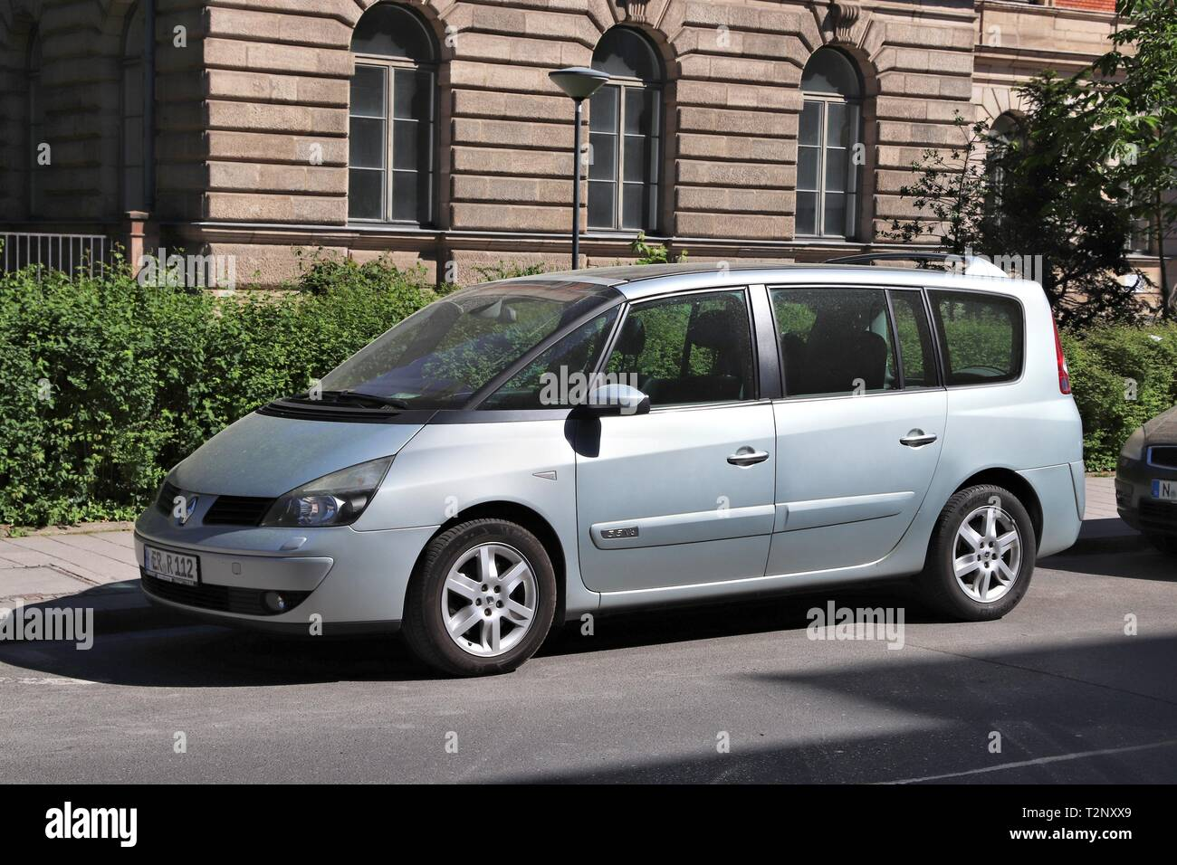 Renault Erlangen