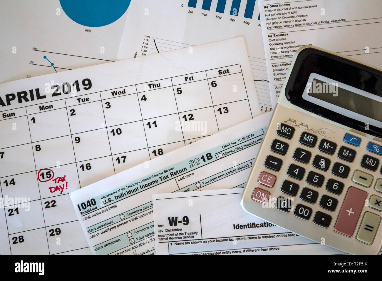 Due Date Calculator Stock Photos & Due Date Calculator Stock Images
