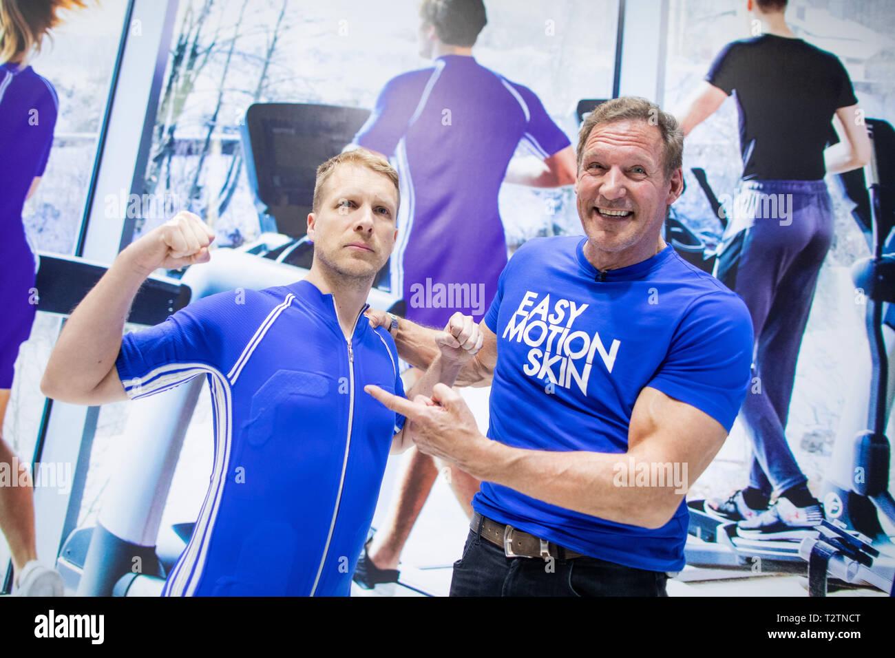 Worlds largest bodybuilder