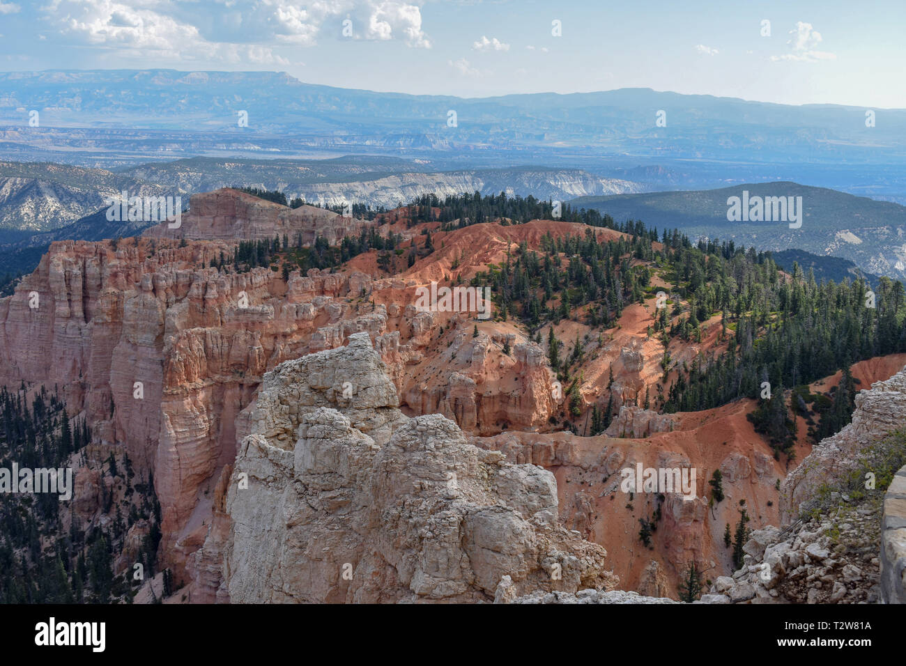Bryce Canyon - Stock Image