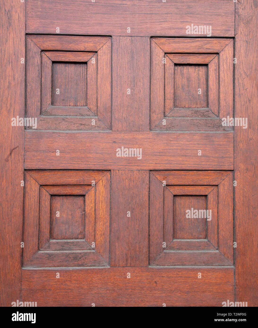 Wood Door Panel Stock Photos U0026 Wood Door Panel Stock Images ...