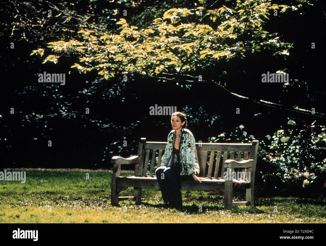 JULIA ROBERTS, NOTTING HILL, 1999 - Stock Image