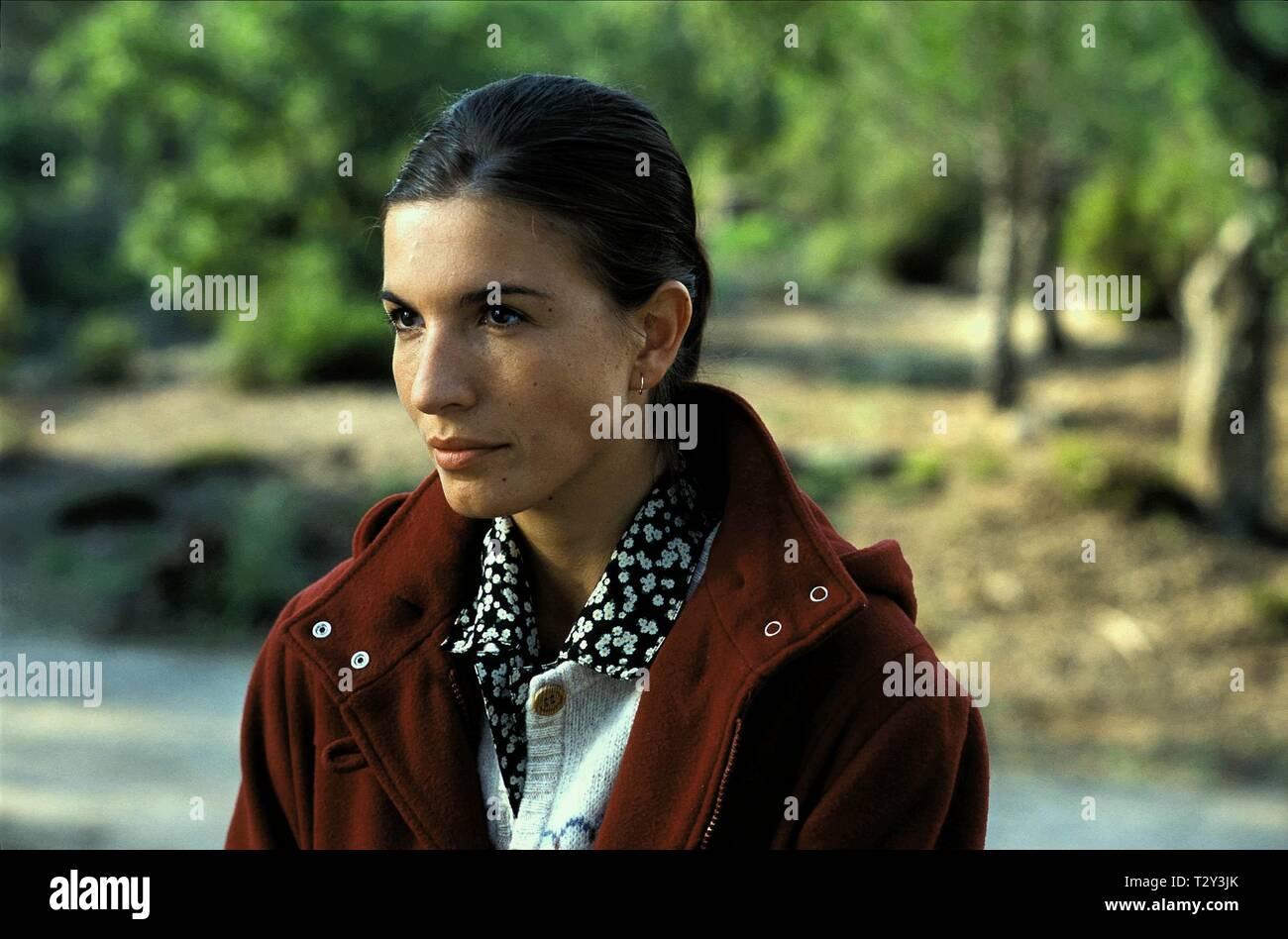 LUCIA MONIZ, LOVE ACTUALLY, 2003 - Stock Image