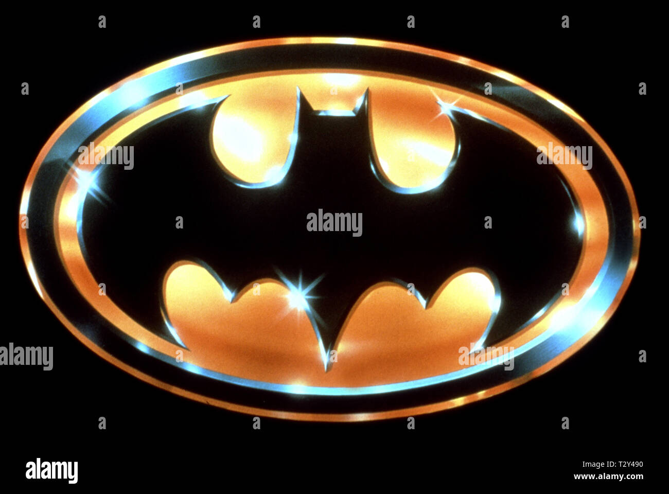 Batman 1989 Movie High Resolution Stock Photography And Images Alamy