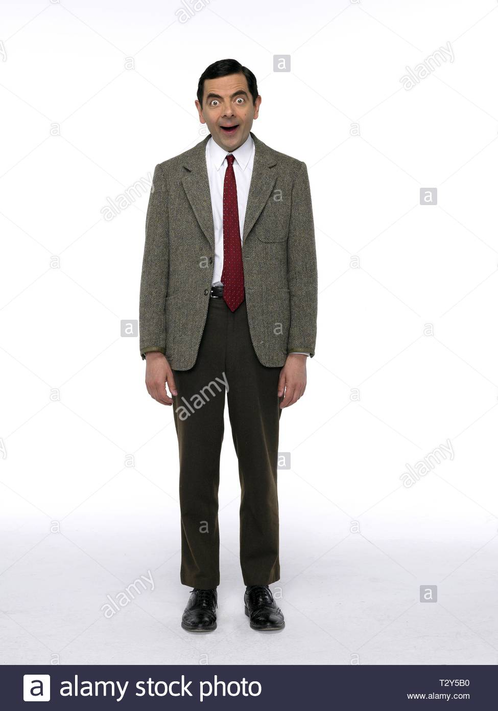 Mr Bean Stock Photos & Mr Bean Stock Images - Page 3 - Alamy