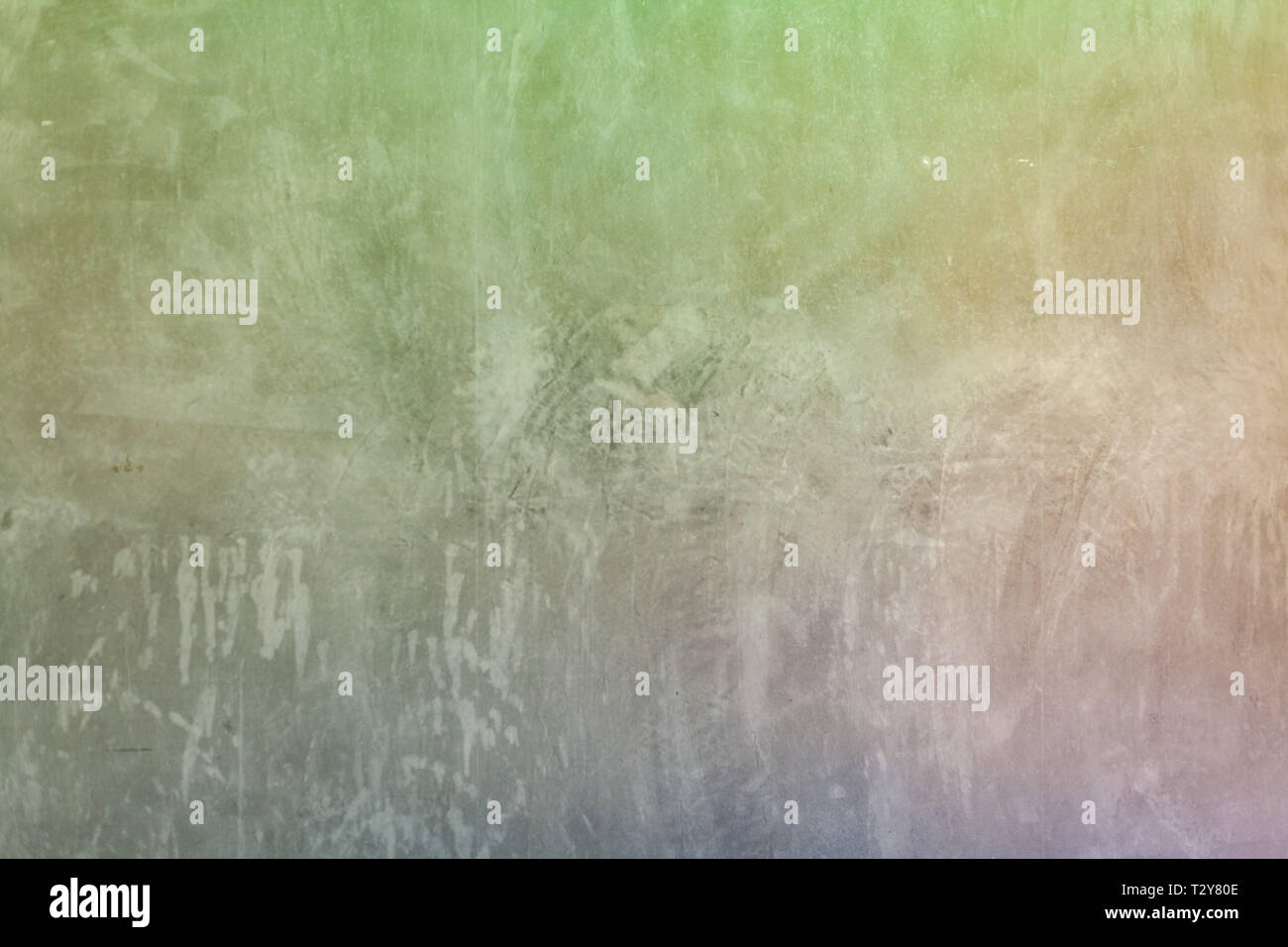 Concrete paint background texture overlay - Stock Image