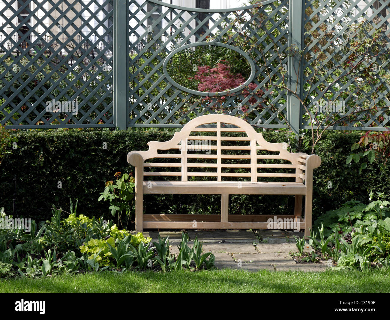 Enjoyable Ornate Garden Furniture Stock Photos Ornate Garden Evergreenethics Interior Chair Design Evergreenethicsorg