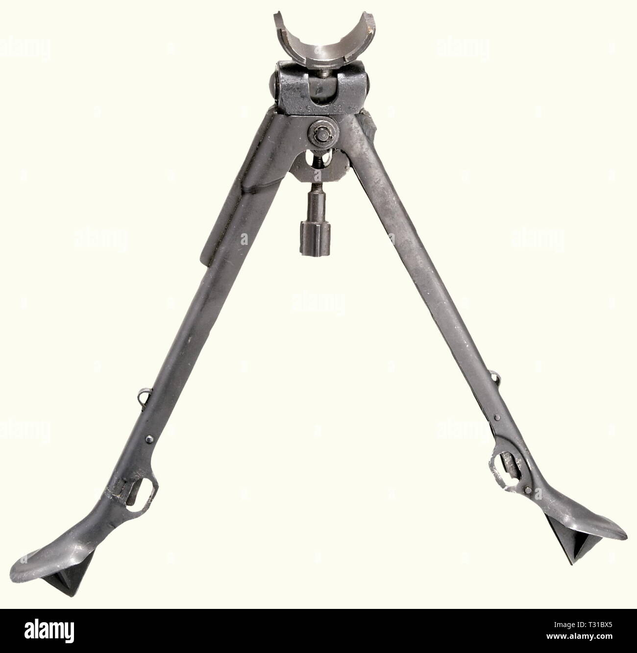 With Its Bipod Stock Photos & With Its Bipod Stock Images - Alamy