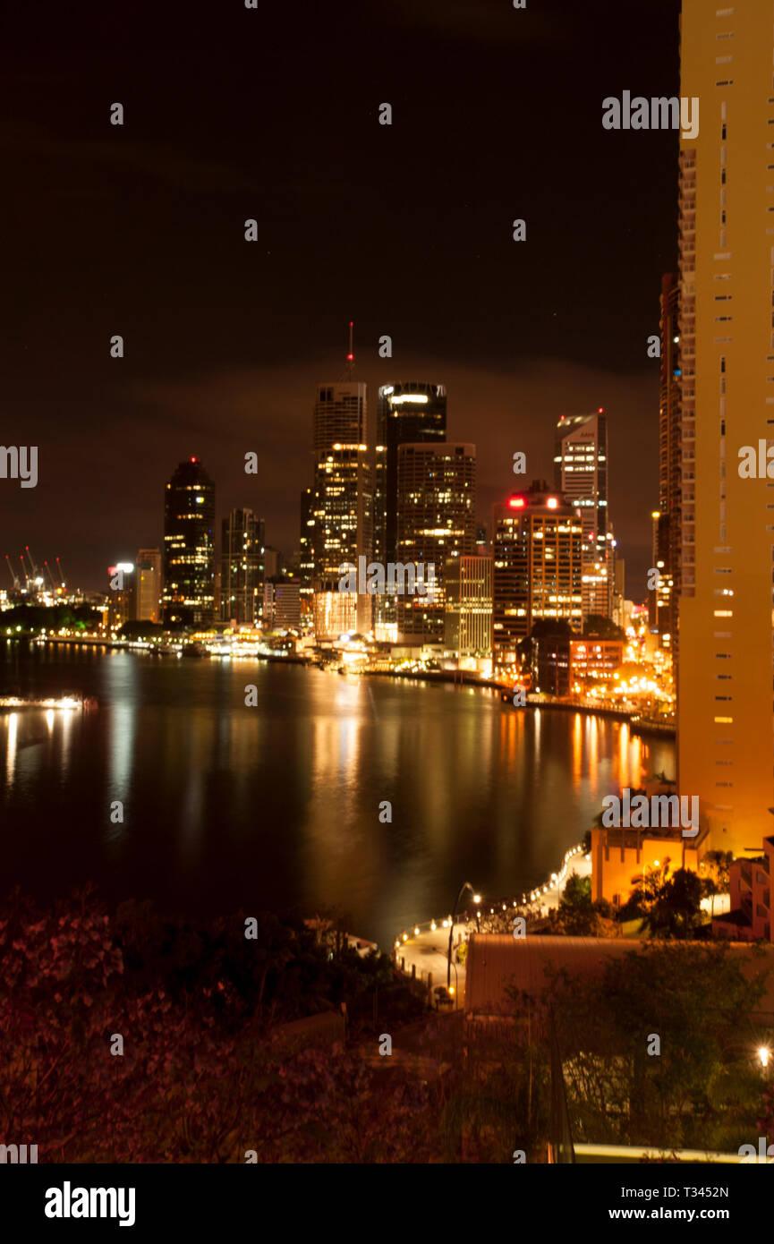 Brisbane, Queensland, Australia - Stock Image
