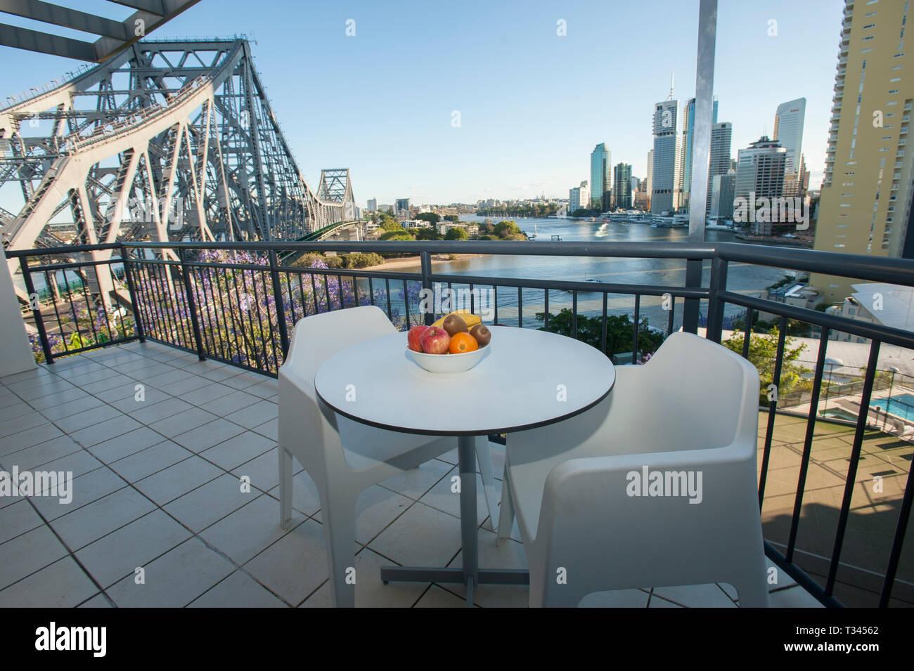 Brisbane - Stock Image