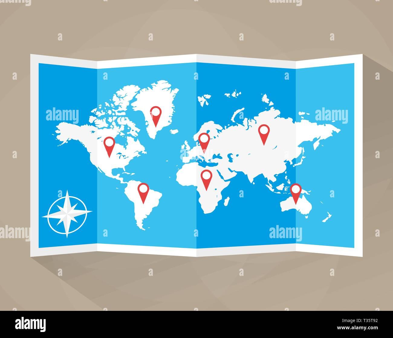 Gps Australia Map Location Stock Photos & Gps Australia Map Location on