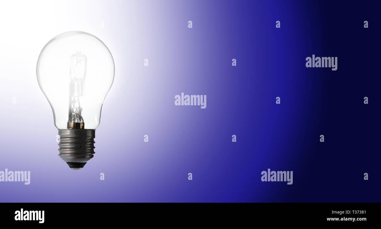 Lightbulb Filament Isolated Stock Photos Lightbulb