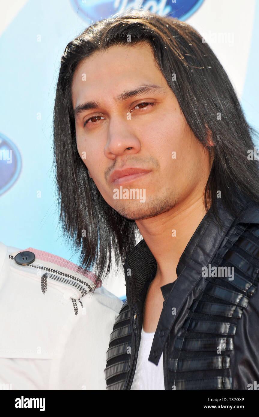 American Taboo Movie taboo - black eyed peas - american idol season 8 - 2009 at