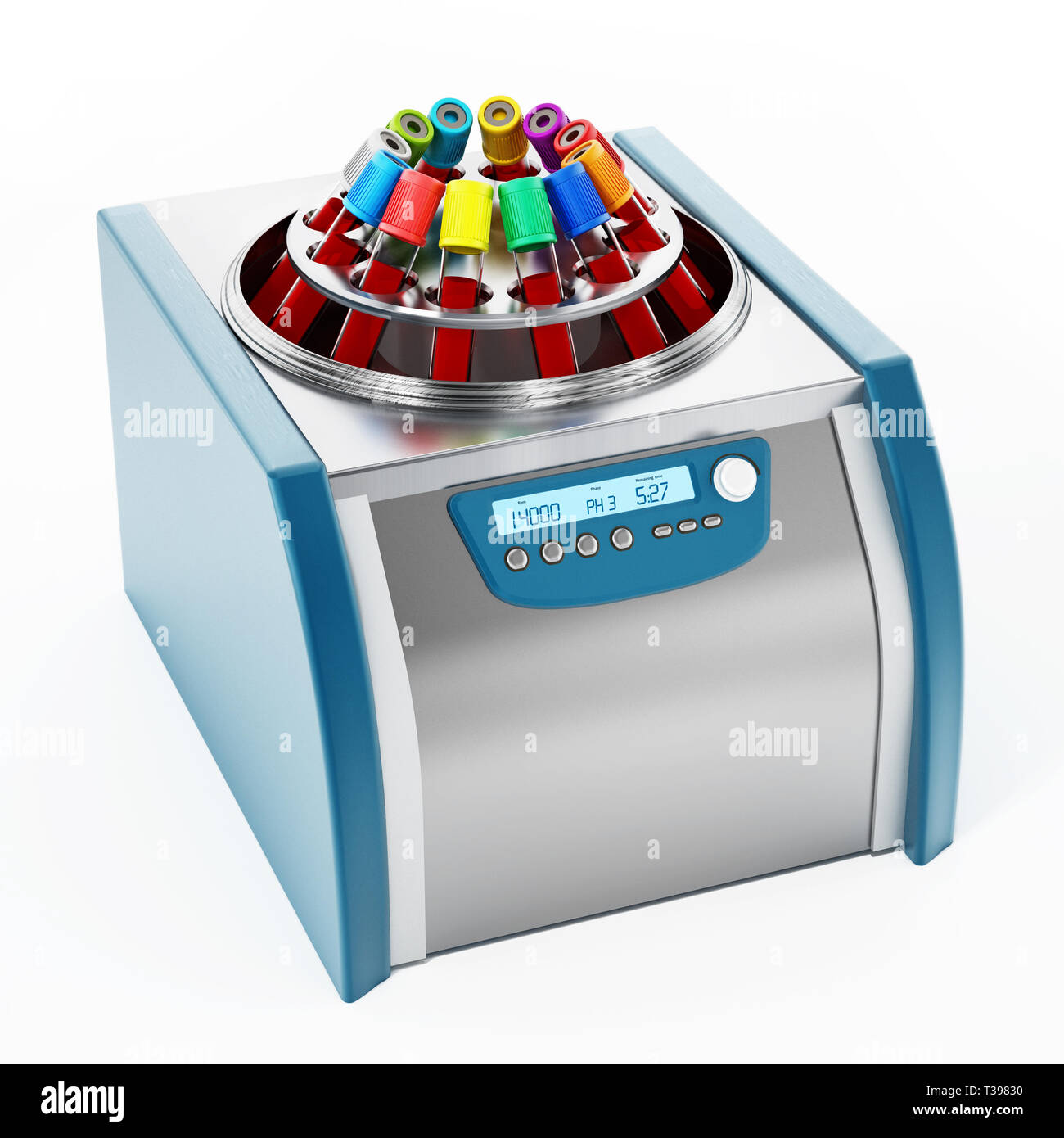 Blood Test Machine Stock Photos & Blood Test Machine Stock