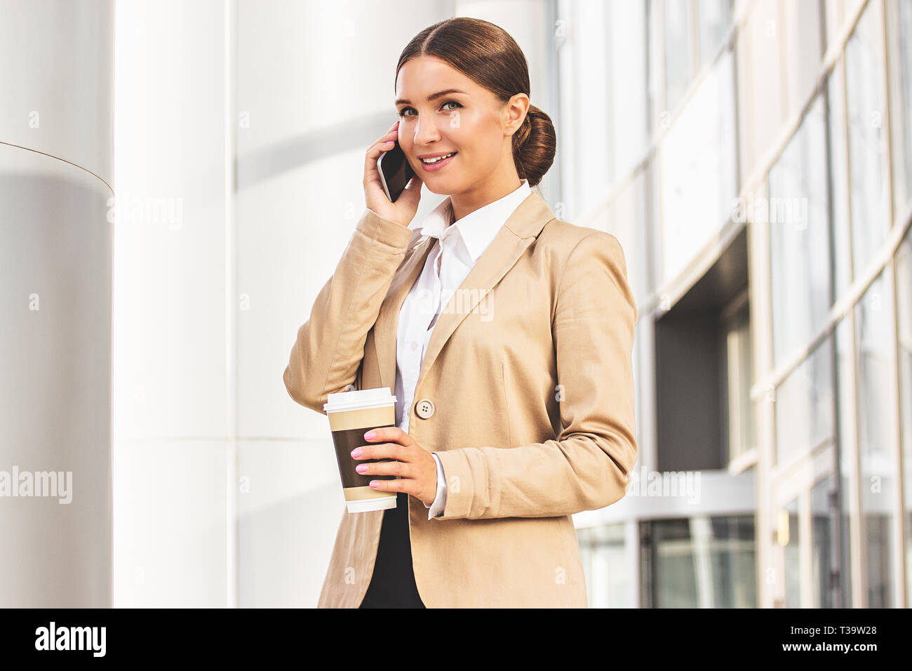 fed1d22f39a Always On Phone Stock Photos   Always On Phone Stock Images - Alamy