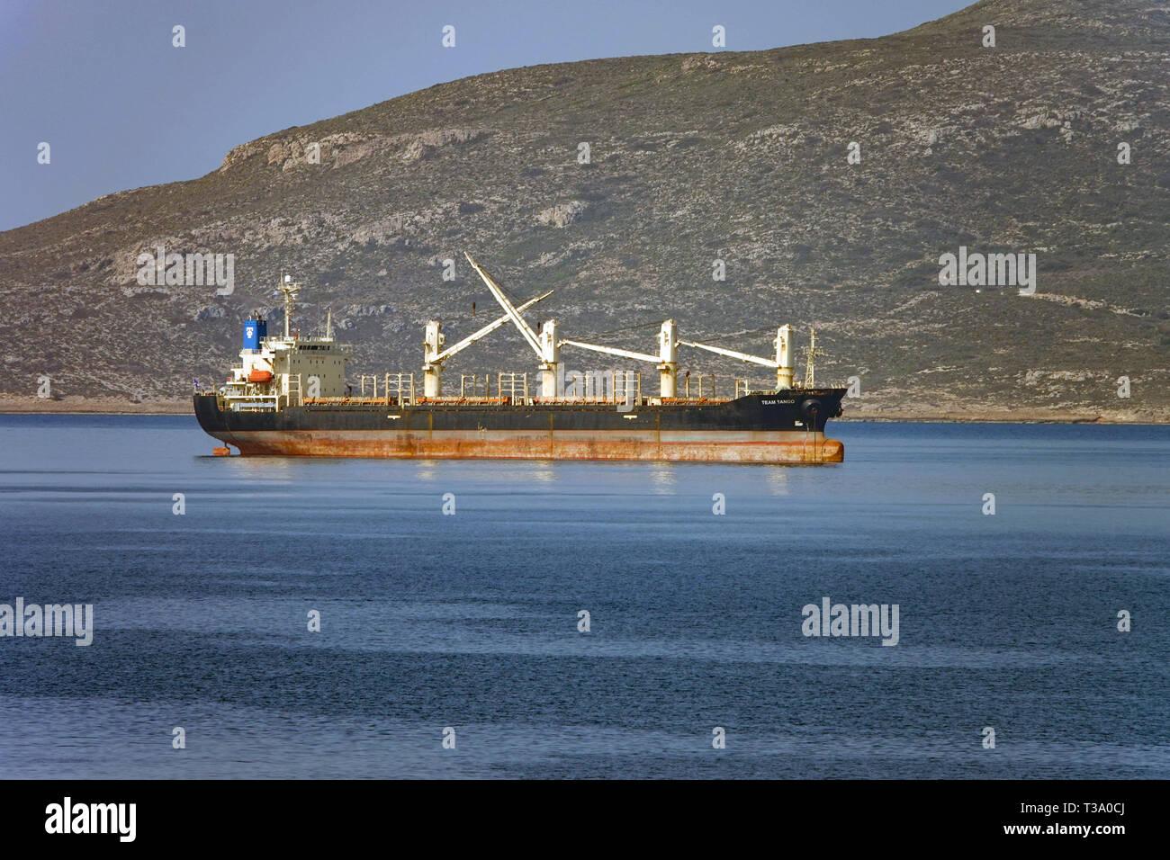 Aegean Bulk Stock Photos & Aegean Bulk Stock Images - Alamy