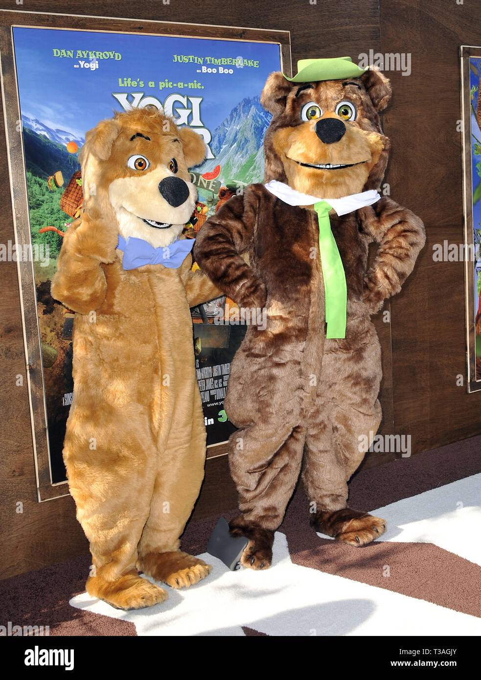 Its Yogi Bear High Resolution Stock Photography And Images Alamy