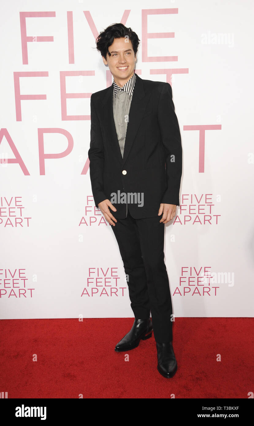 Five Feet Apart Film Stock Photos Five Feet Apart Film