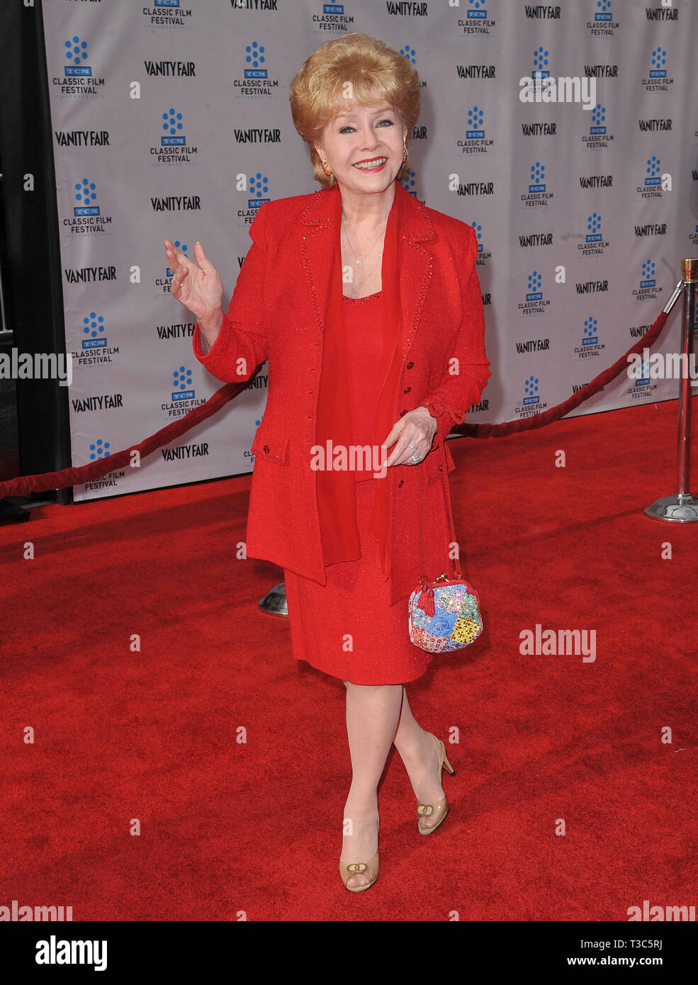 Page 6 Debbie Reynolds Debbie Reynolds High Resolution Stock Photography And Images Alamy
