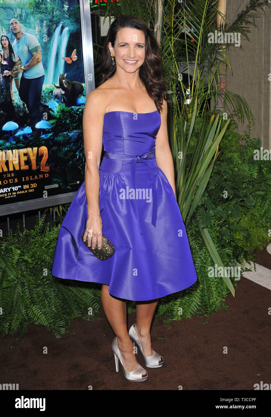 Kristin Davis At The Journey 2 The Mysterious Island Premiere At The Chinese Theatre In Los Angeles Kristin Davis 39 Event In Hollywood Life California Red Carpet Event Usa Film Industry Celebrities Photography
