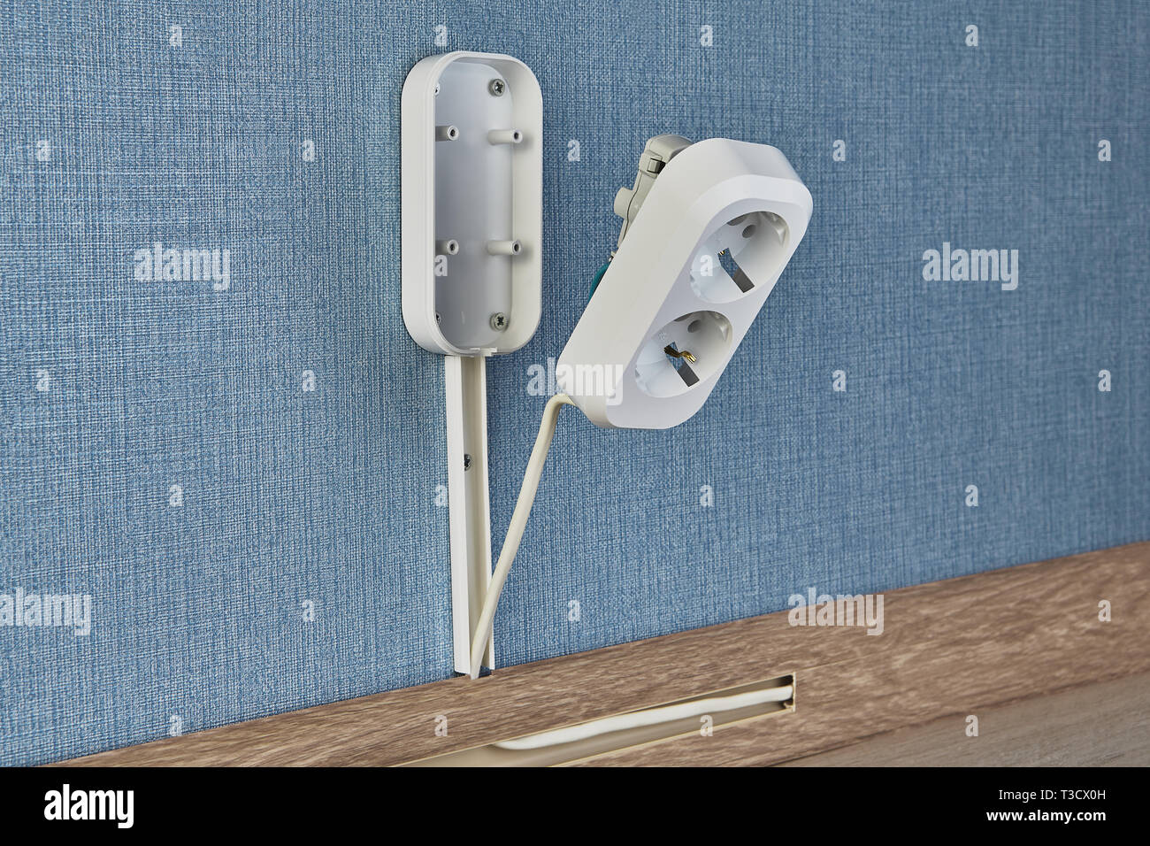 Amazing Residential Electrical Wiring Stock Photos Residential Electrical Wiring 101 Eumquscobadownsetwise Assnl