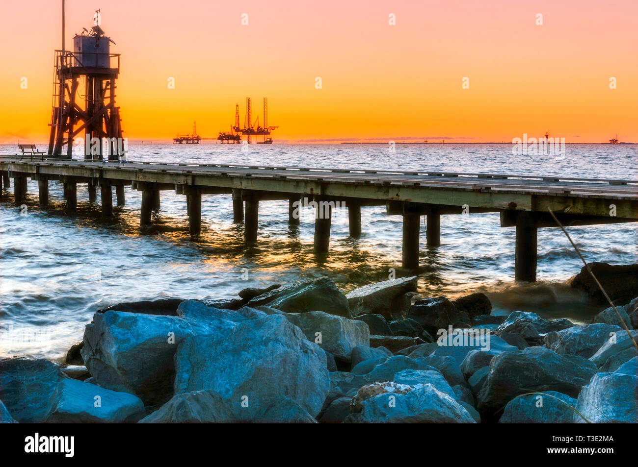Data Buoy High Resolution Stock Photography And Images Alamy