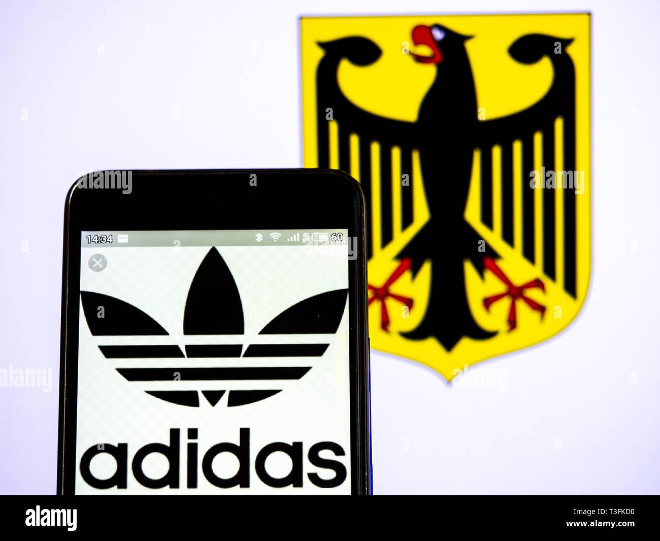 Adidas Ag Stock 54 Off 2mforce Security Com