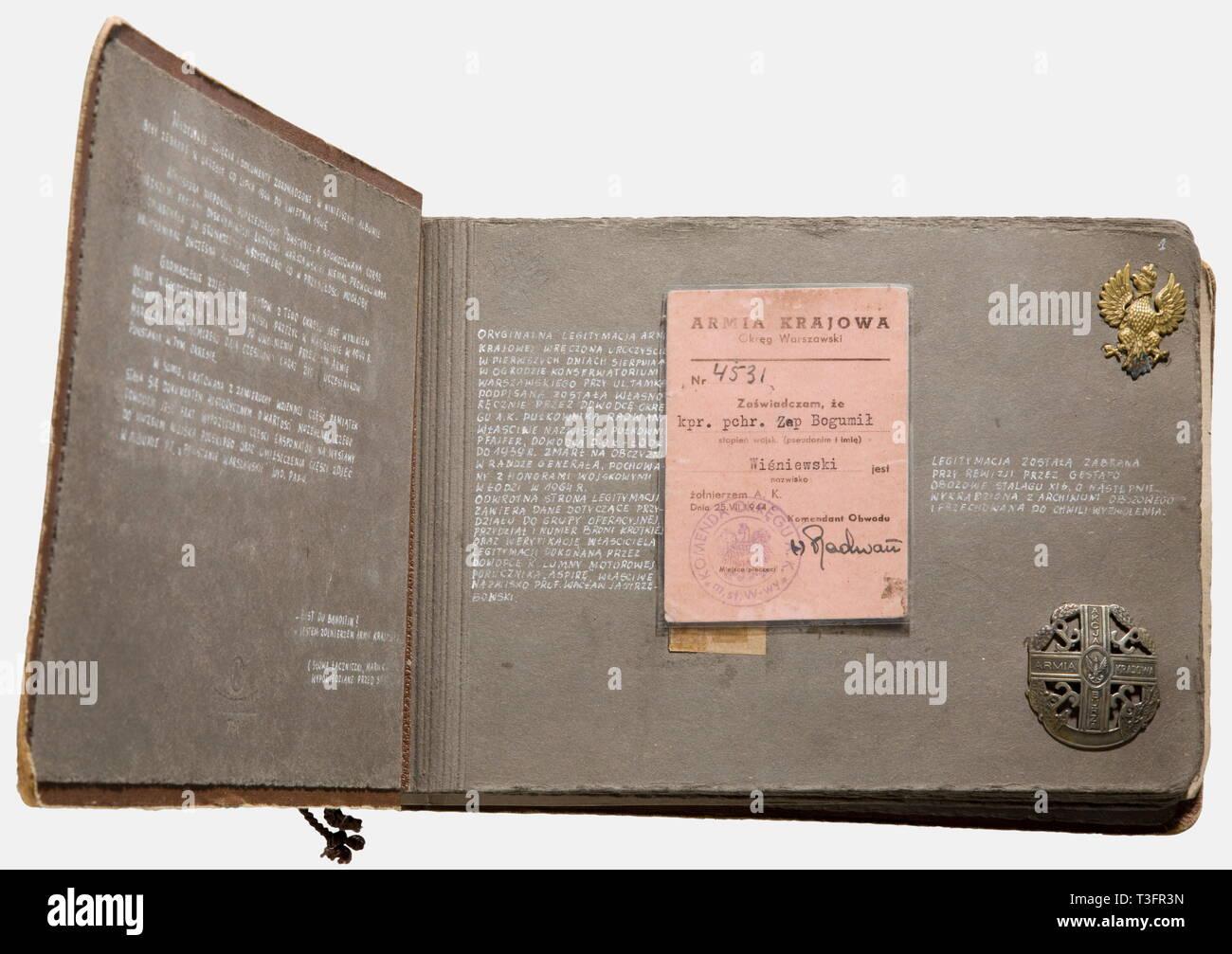 Warsaw Uprising Stock Photos & Warsaw Uprising Stock Images