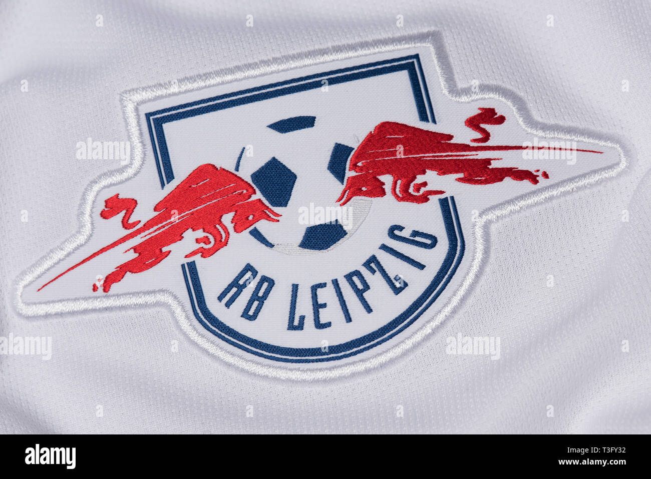 Emblem Of Leipzig High Resolution Stock Photography And Images Alamy