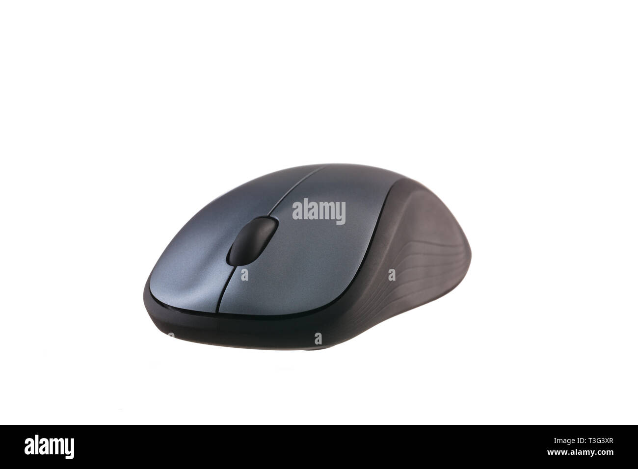e10ef668bfd Wireless computer mouse isolated on white background Stock Photo ...