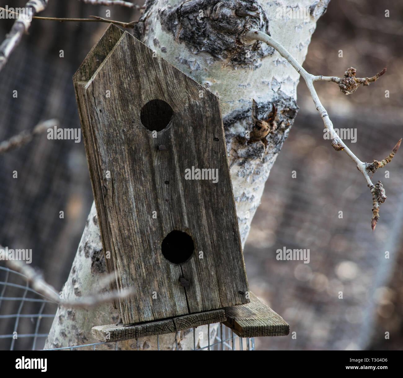 Carburn Park - Stock Image