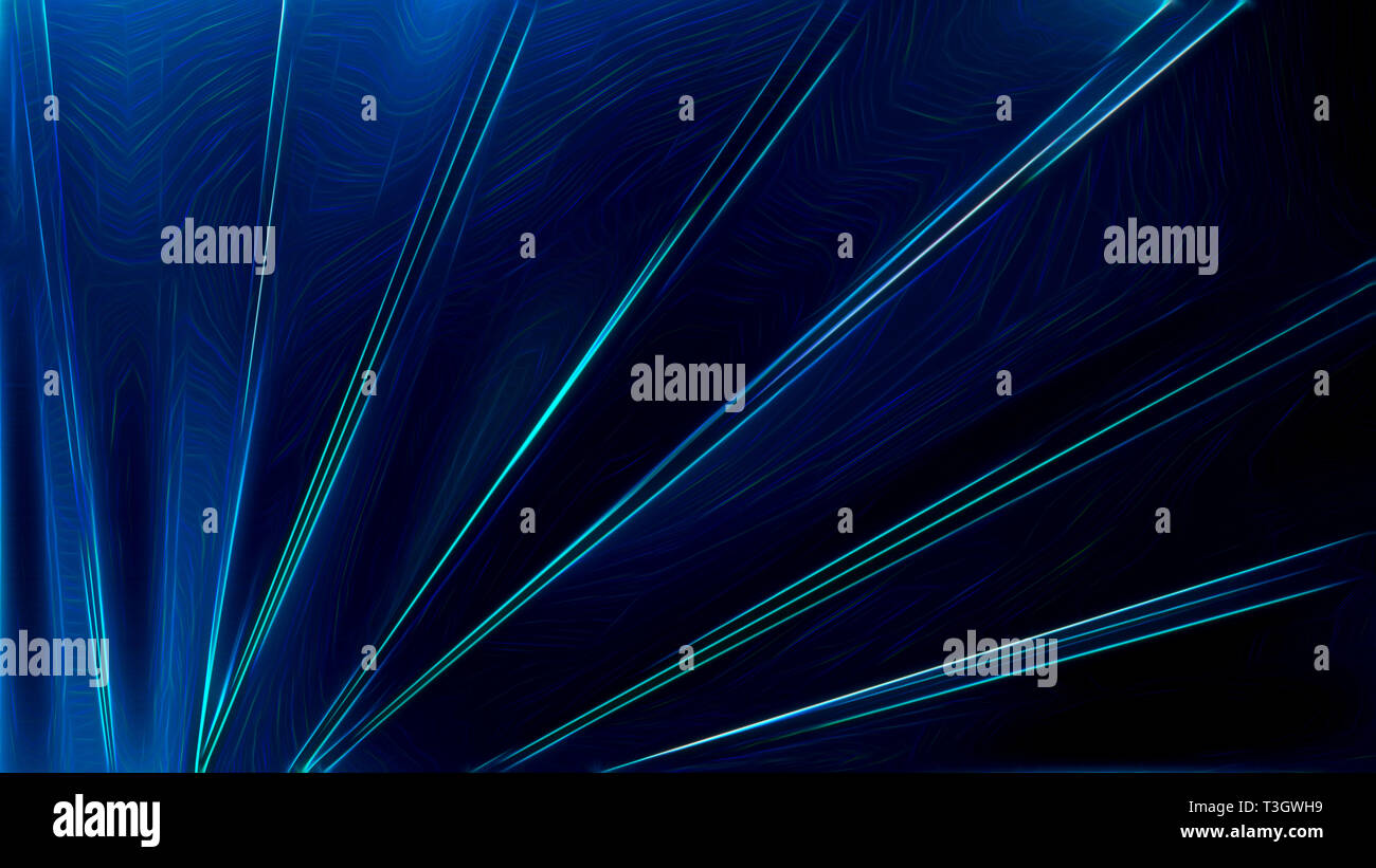 Abstract Cool Blue Texture Background Design Stock Photo