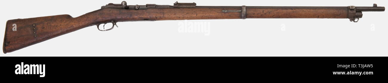 Mauser Rifle Stock Photos & Mauser Rifle Stock Images - Alamy