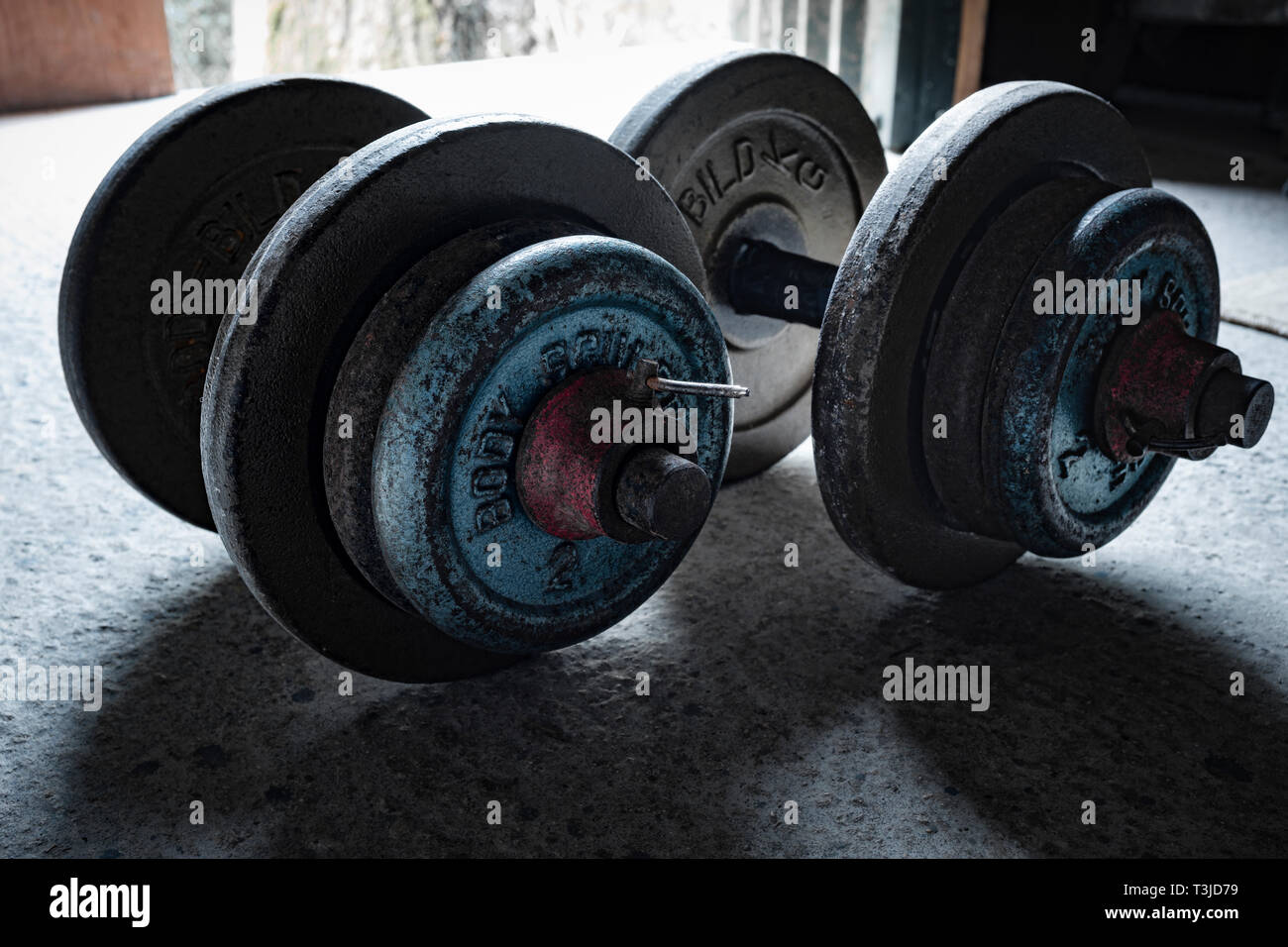 What are must have items for your garage gym quora