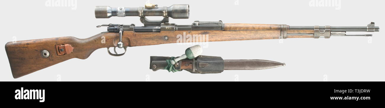 Mauser K 98 Stock Photos & Mauser K 98 Stock Images - Alamy