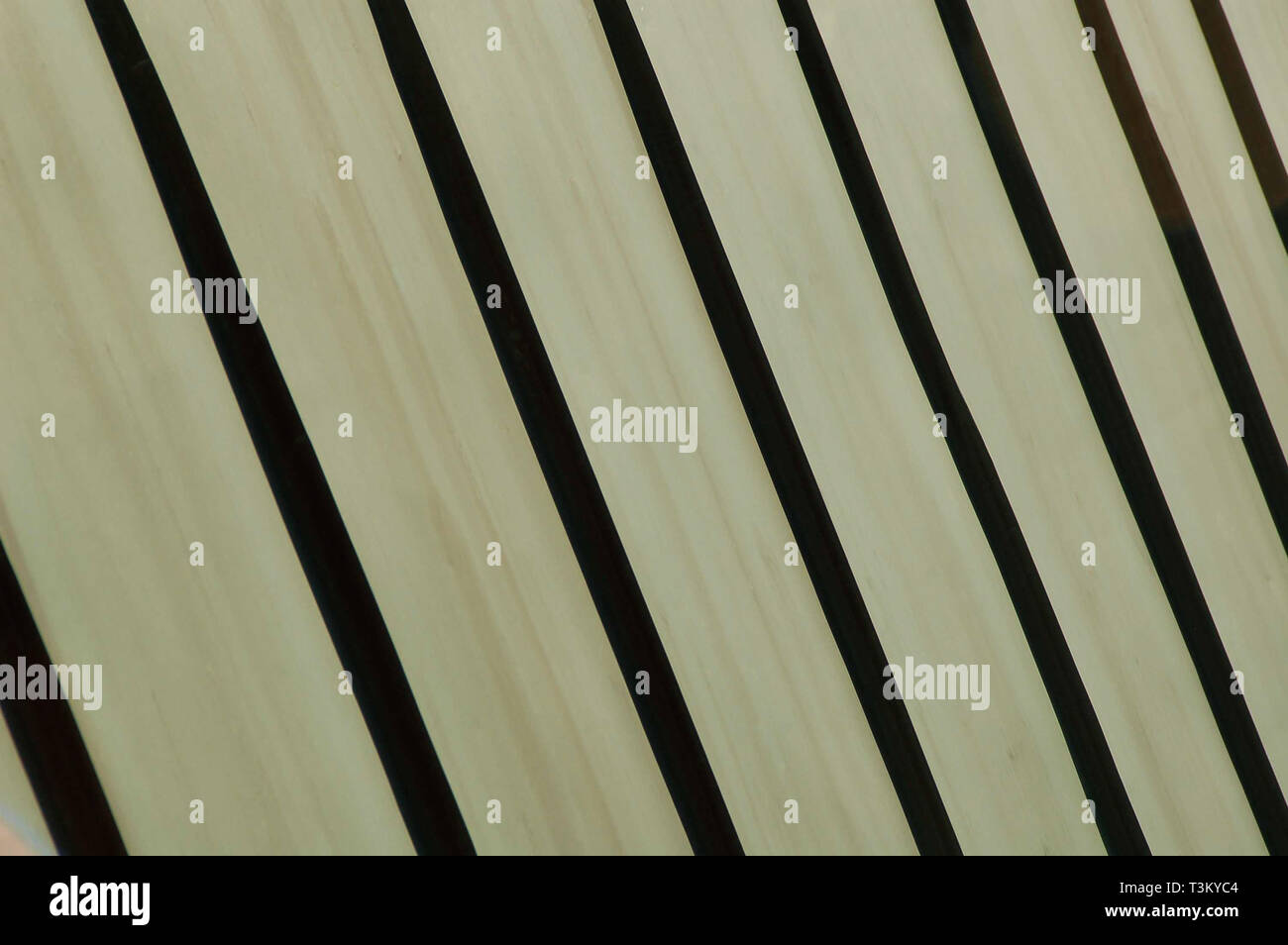 Copper Roof tops from Euston Station, London, United Kingdom - Stock Image