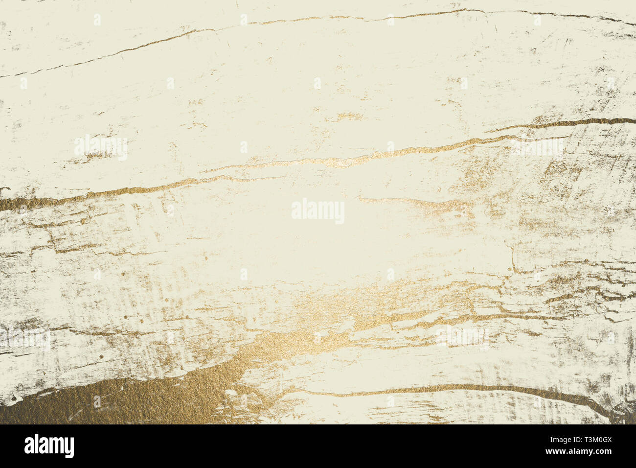 Luxury Grunge Texture With Gold Light Color Background