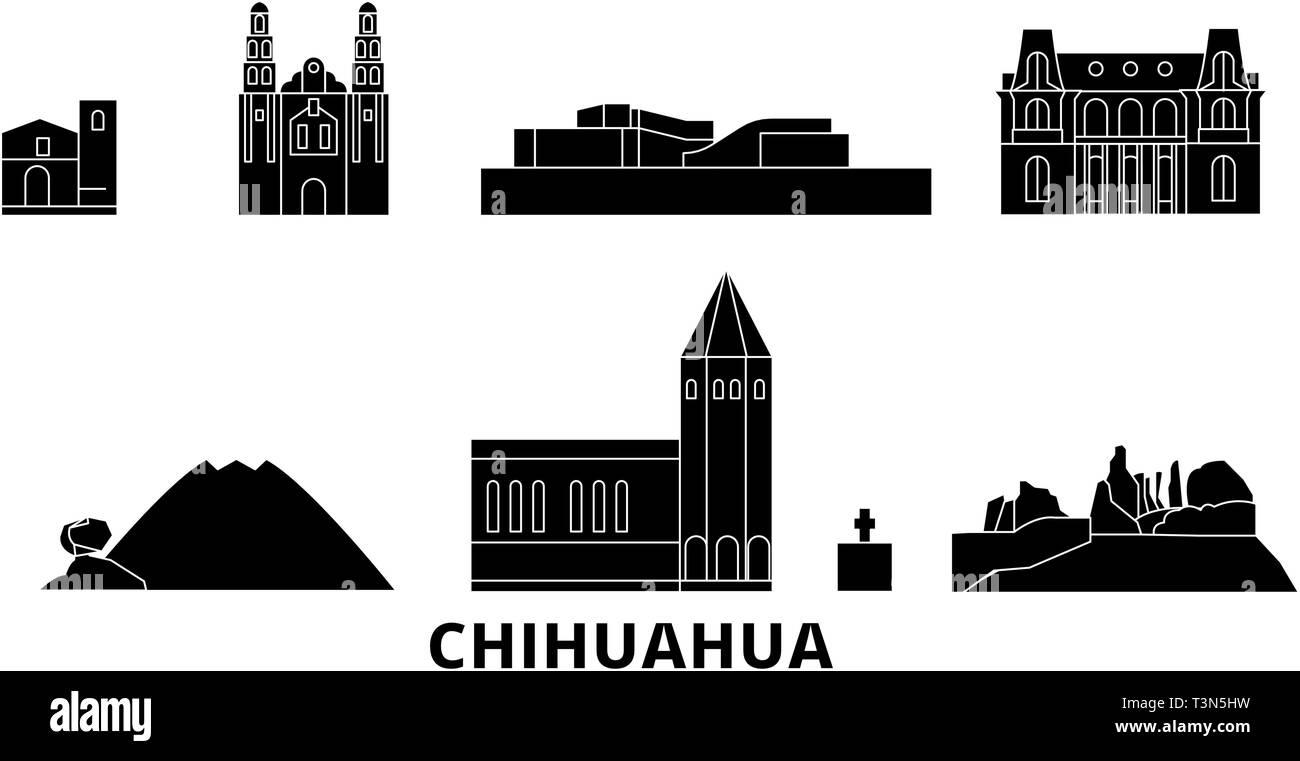 Chihuahua Mexico City Stock Photos & Chihuahua Mexico City