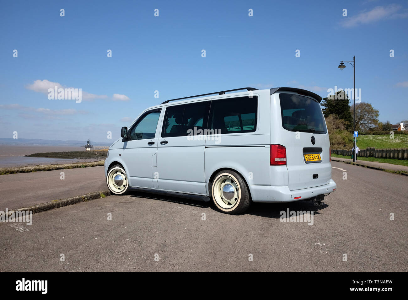 Vw T5 High Resolution Stock Photography And Images Alamy