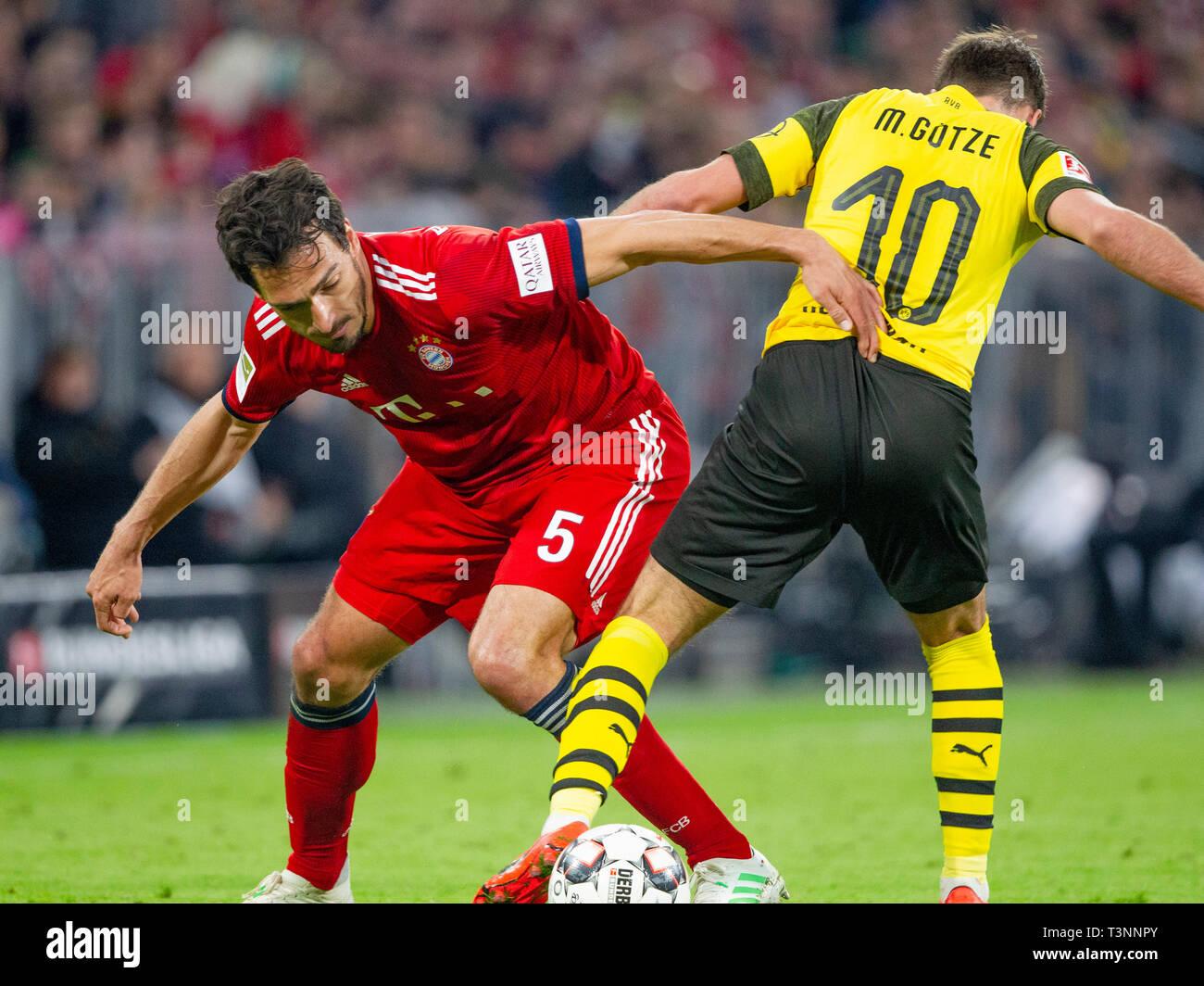 Bundesliga 5. 10