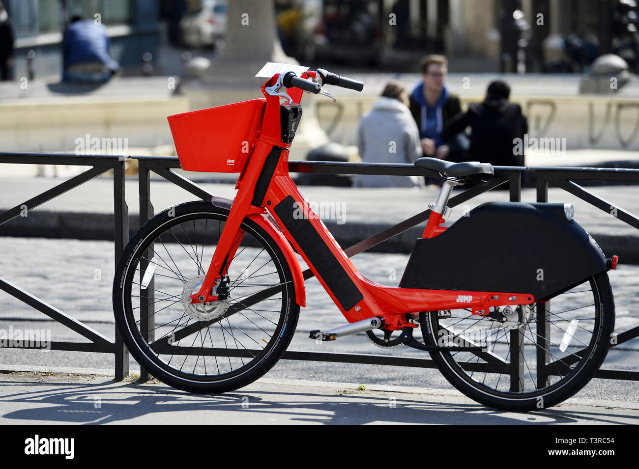 500 of Jump bikes and 500 scooters have been deployed in