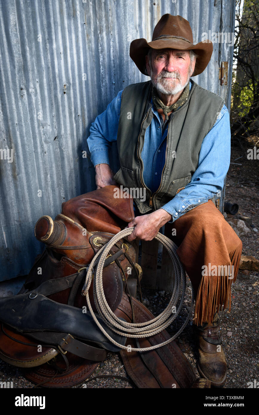 2e84ae4a32f57 Leather Chaps Stock Photos   Leather Chaps Stock Images - Alamy