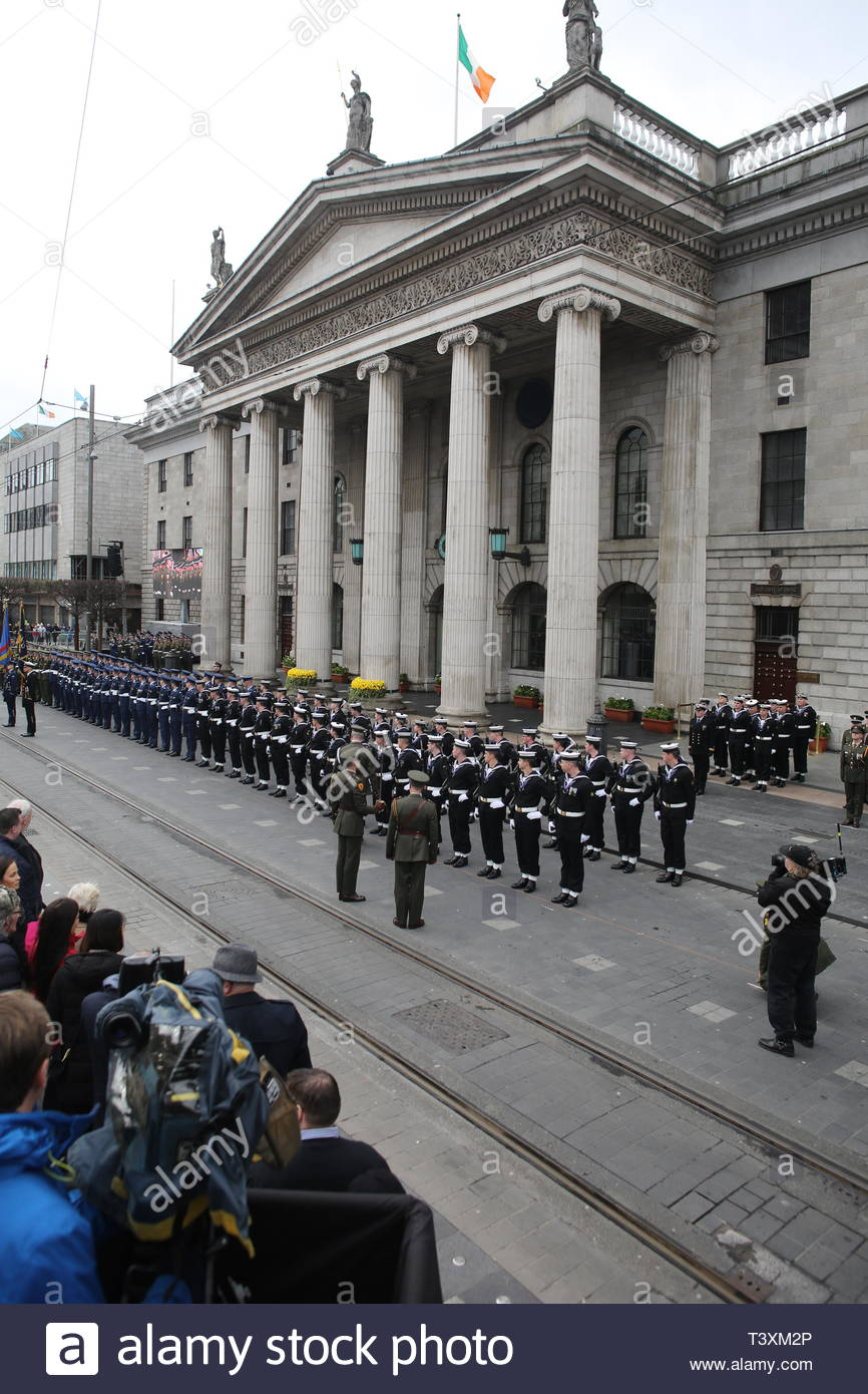 Defence Forces 89th Cadet Class Commissioning Ceremony